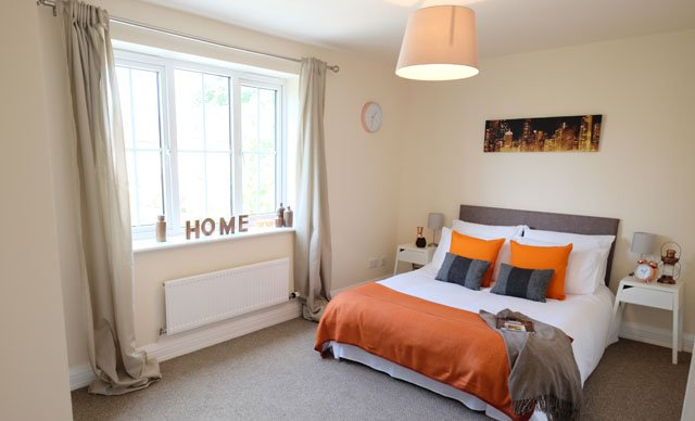 with home staging you get a place to relax